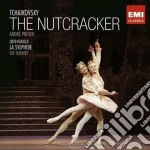 BALLET EDITION: TCHAIKOVSKY: THE NUTCRAC  cd musicale di AndrÈ Previn