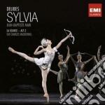 BALLET EDITION: DELIBES: SYLVIA           cd musicale di Jean-baptiste Mari