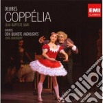 BALLET EDITION: DELIBES: COPPELIA         cd musicale di Jean-baptiste Mari