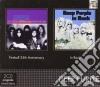 Fireball / in rock cd