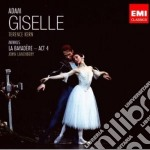 BALLET EDITION: ADAM: GISELLE             cd musicale di John Lanchbery