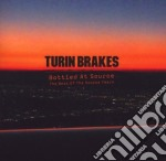 BOTTLED AT SOURCE - THE BEST OF THE SOUR cd musicale di Brakes Turin