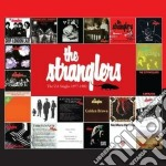 THE UA SINGLES 1977-1982                  cd musicale di STRANGLERS