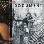 Document (25th anniversary deluxe editio cd musicale di R.e.m.