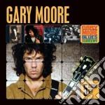 5 album set cd musicale di Gary Moore