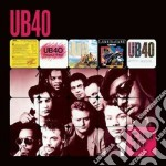 5 album set cd musicale di Ub40