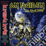 Iron Maiden - Live After Death [Ltd. Picture Disc] (2 Lp) cd musicale di Iron Maiden