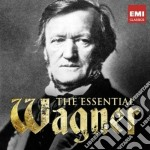 The essential wagner cd musicale di Artisti Vari
