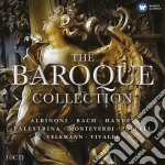 The baroque collection limited cd musicale di Artisti Vari
