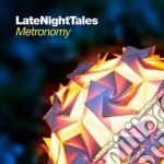 (LP VINILE) Late night tales - metronomy [2lp + cd] lp vinile di Artisti Vari