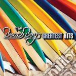 Greatest hits [standard version] cd musicale di Beach boys the