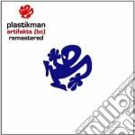 Artifacts (b.c.) cd musicale di Plastikman