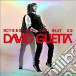 David Guetta - Nothing But The Beat New Version Ltd cd musicale di David Guetta