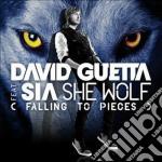 David Guetta - She Wolf (Falling To Pieces) cd musicale di David Guetta