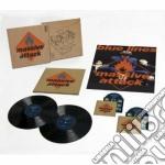 (LP VINILE) Blue lines [21st anniversary remastered lp vinile di Massive Attack