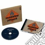 Massive Attack - Blue Lines cd musicale di Massive Attack