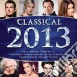 Vari Autori - Vari Esecutori - Classical 2013 (2cd) cd musicale di Artisti Vari