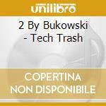 Teth trash cd musicale