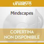 Mindscapes cd musicale di B.i.g.