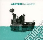 Cayetano - Once Sometime cd musicale di Cayetano