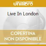 LIVE IN LONDON cd musicale di CALLAS MARIA