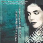 Primavera en salonicco cd musicale di Savina Yannatouh