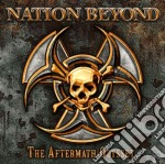 Aftermath odyssey cd musicale di Beyond Nation