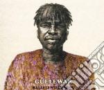 Guelewar-halleli n'dakarou cd cd musicale di Guelewar