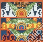 The travel agency cd musicale di The Travel agency