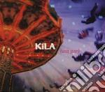 Kila - Luna Park cd musicale