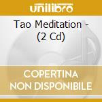 TAO  -RELAX AND ENJOY cd musicale di ARTISTI VARI