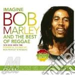 Bob marley cd musicale di Imagine