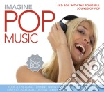 Pop music cd musicale di Imagine