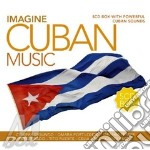 Cuban music cd musicale di Imagine