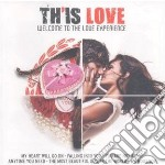 Th'Is Love - R.Kelly,Nilsson H... cd musicale di Artisti Vari
