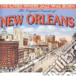 New orleans cd musicale