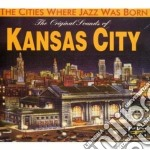 Original sound kansascity cd musicale