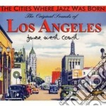 Various Artists - Original Sound Losangeles cd musicale