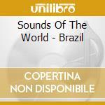 Brazil cd musicale