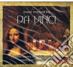 Music inspired by da vinci cd musicale di Artisti Vari