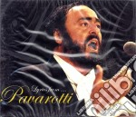 Lyrics From Pavarotti cd musicale di Pavarotti