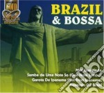 Brasil e bossa cd musicale di Artisti Vari