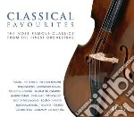 CLASSICAL FAVORITES                       cd musicale di Favorites Classical