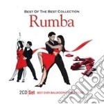 Best Of The Best - Rumba cd musicale di Artisti Vari