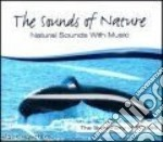 The symphony of whales cd musicale di Artisti Vari