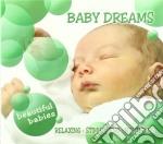 Baby dreams cd musicale di Artisti Vari