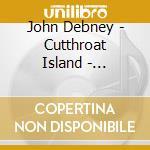 Corsari - cutthroat island cd musicale di Ost