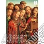 Flemish polyphony cd musicale di Artisti Vari