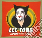 Lee Tong - The Poor Brother Of Pete cd musicale