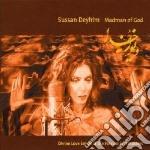 Madman cd musicale di Sussan Deyhim